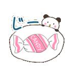 おちゃめなパンナちゃん 日常2(個別スタンプ:22)