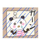 おちゃめなパンナちゃん 日常2(個別スタンプ:25)