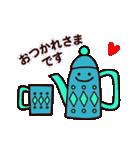 【動く❤️北欧ねこさん】ありがとう(個別スタンプ:05)