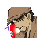 名探偵コナンvol.7(個別スタンプ:10)