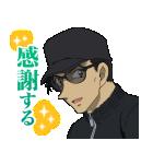 名探偵コナンvol.7(個別スタンプ:11)