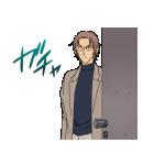 名探偵コナンvol.7(個別スタンプ:38)