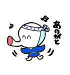 ゆる〜いプク君(個別スタンプ:07)