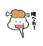 ゆる〜いプク君(個別スタンプ:09)