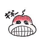 ゆる〜いプク君(個別スタンプ:22)