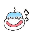 ゆる〜いプク君(個別スタンプ:31)