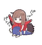 ジャージちゃん8(個別スタンプ:30)