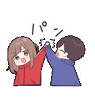 ジャージちゃん8(個別スタンプ:36)