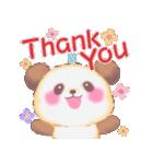 Babyぱんださん「おめでとう&ありがとう」(個別スタンプ:35)