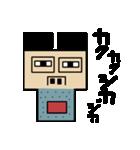 アゴシ第5弾(個別スタンプ:04)
