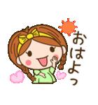妊婦さん応援2(コロナに負けるな!)(個別スタンプ:03)