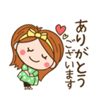妊婦さん応援2(コロナに負けるな!)(個別スタンプ:29)