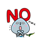 柳川市公式キャラクター「こっぽりー」(個別スタンプ:02)