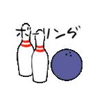 行事のスタンプ(個別スタンプ:27)
