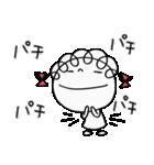 お祝いだよ☆くるリボン(個別スタンプ:08)