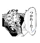 【マンガスタンプ】ベルサイユのばら(個別スタンプ:19)