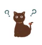 絵を見てほっこり♡手描きスタンプ(個別スタンプ:04)