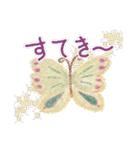 絵を見てほっこり♡手描きスタンプ(個別スタンプ:06)