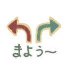 絵を見てほっこり♡手描きスタンプ(個別スタンプ:29)