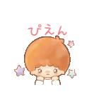 キキ&ララ オノマトペスタンプ♪(個別スタンプ:10)