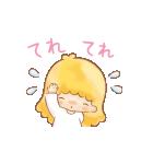 キキ&ララ オノマトペスタンプ♪(個別スタンプ:12)
