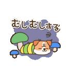 陽気なジャックわんこ2(夏)(個別スタンプ:09)