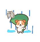陽気なジャックわんこ2(夏)(個別スタンプ:24)