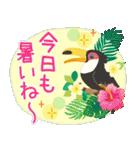 大人女子の日常【夏編】(個別スタンプ:03)