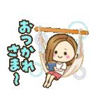 大人女子の日常【夏編】(個別スタンプ:14)