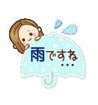 大人女子の日常【夏編】(個別スタンプ:25)