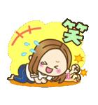 大人女子の日常【夏編】(個別スタンプ:29)