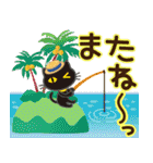 大人女子の日常【夏編】(個別スタンプ:40)