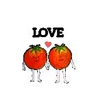 果物人間と野菜人   パートツゥ(個別スタンプ:3)