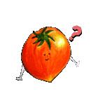 果物人間と野菜人   パートツゥ(個別スタンプ:5)