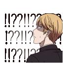 TVアニメ「かぐや様は告らせたい?」(個別スタンプ:11)