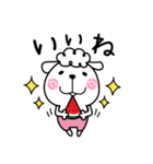 メーコブ♡夏(個別スタンプ:39)