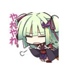 千恋*万花 オリジナルスタンプ(個別スタンプ:27)