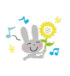 大人の気遣い♡爽やか夏(個別スタンプ:19)