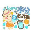 大人可愛い♡ゆるふわガール♥デカ文字敬語(個別スタンプ:11)