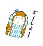 おっちょこガール♡(再販)(個別スタンプ:23)