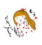 おっちょこガール♡(再販)(個別スタンプ:34)