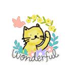 猫ノセカイ(お仕事編)(個別スタンプ:07)