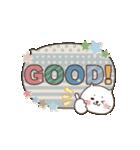 ふきだしスタンプ♡ネコとあいさつ(再販)(個別スタンプ:29)