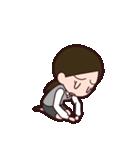 【敬語】会社員の日常会話・挨拶編(再販売)(個別スタンプ:40)
