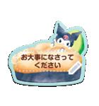 【メモスタンプ】サンリオキャラクターズ(個別スタンプ:7)