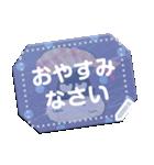 【メモスタンプ】サンリオキャラクターズ(個別スタンプ:9)