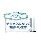 【メモスタンプ】サンリオキャラクターズ(個別スタンプ:16)