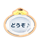 【メモスタンプ】サンリオキャラクターズ(個別スタンプ:20)