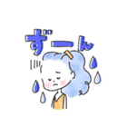 敬語のゆるかわ♡ガーリースタンプ(個別スタンプ:30)