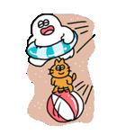 【BIG】大丈夫なきもちになる オールスター(個別スタンプ:39)